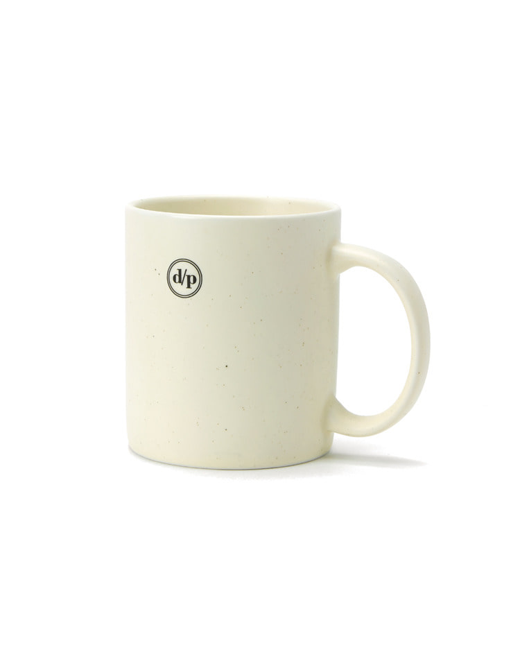 [homepage exclusive] logo mug (yellow)