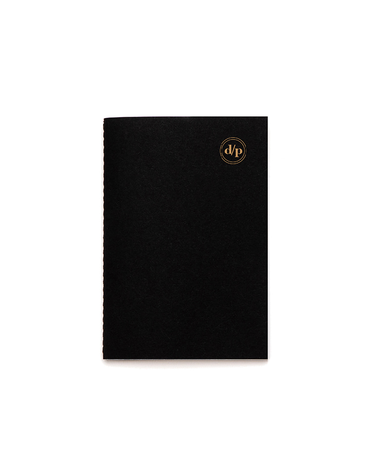 [homepage exclusive]note (black)