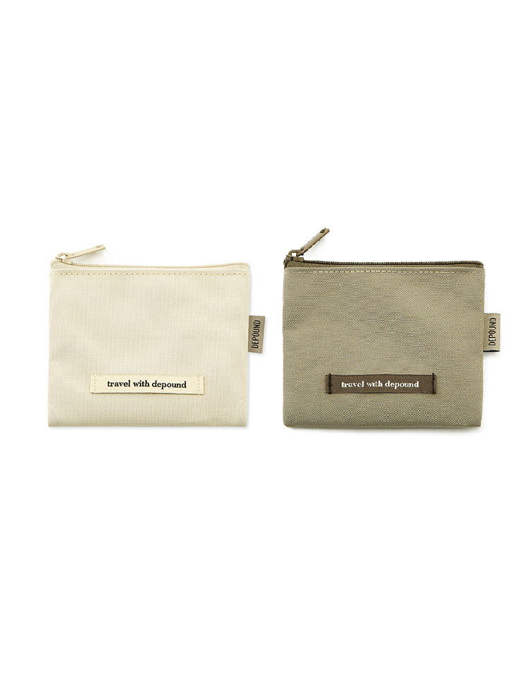 [homepage exclusive]square pouch (S)