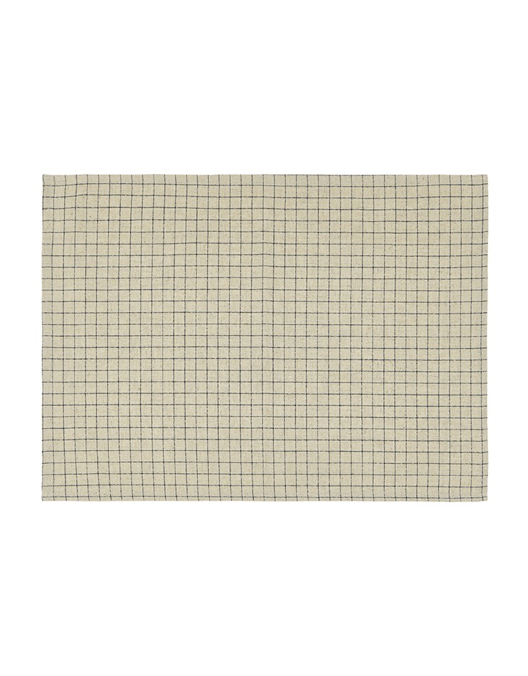 [homepage exclusive] kitchen cloth (grid/S)