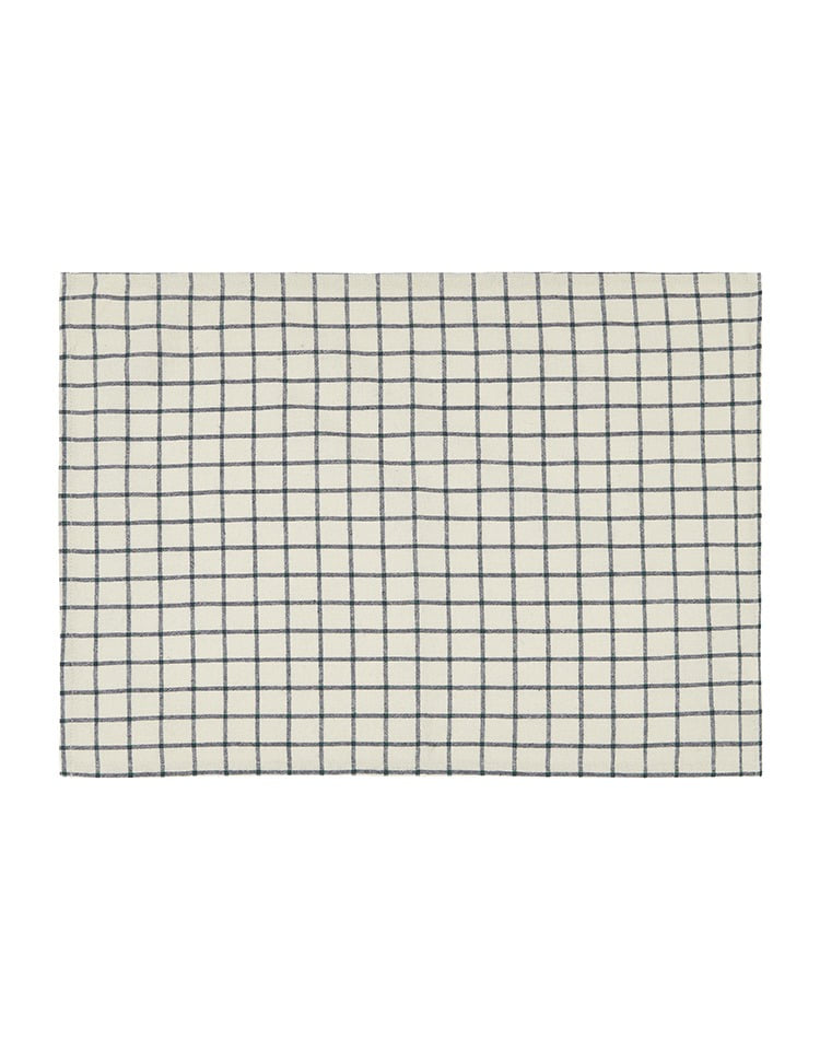 [homepage exclusive] kitchen cloth (grid/M)