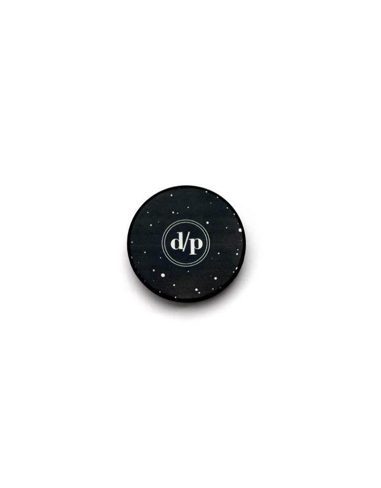 [homepage exclusive] dp logo griptock (dalmatian black)